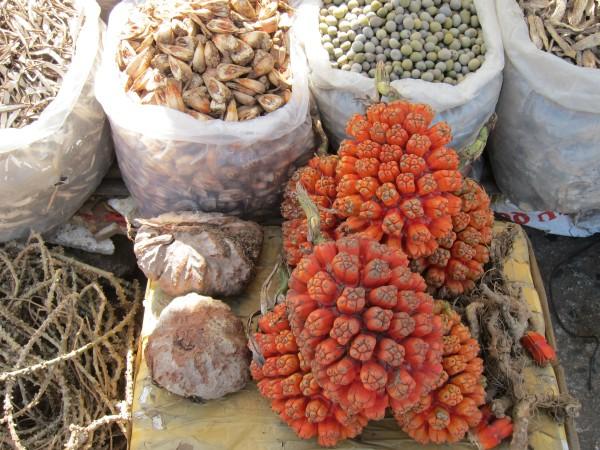 Na vietnamském trhu