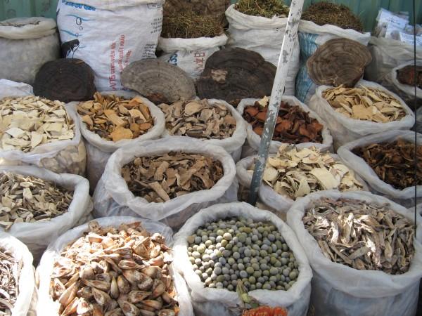 Houby aneb vietnamese mushrooms