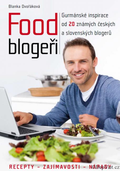 obálka-foodblogeři